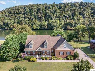 Sevierville Single Family Home For Sale: 1415 River Run Cir