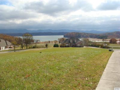 Residential Lots & Land For Sale: Lot 73 Serenity Overlook