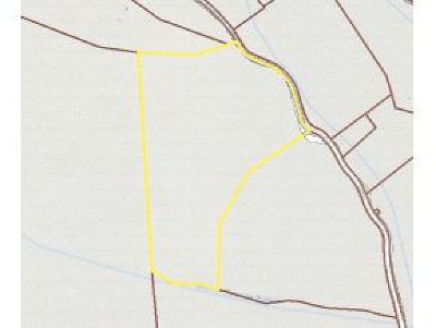 Butler Residential Lots & Land For Sale: Jimmy Hollow Rd.