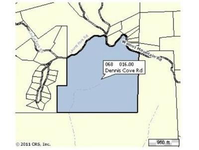Hampton Residential Lots & Land For Sale: TBD 2 Forest Service Rd