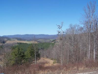 Butler Residential Lots & Land For Sale: Lot 13 Imperial Ridge