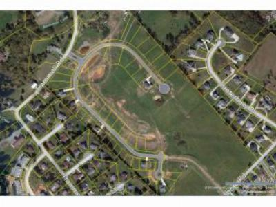 Bristol Residential Lots & Land For Sale: 210 Kingsley Down Drive