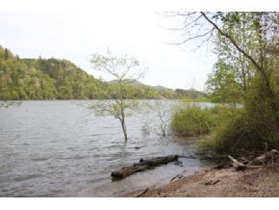 Butler Residential Lots & Land For Sale: Watauga Overlook Dr.