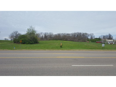 Johnson City Residential Lots & Land For Sale: TRACT 5A Boones Creek Rd.