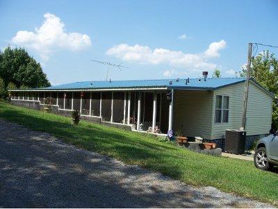 Greene County Single Family Home For Sale: 485 Foxgate Trail