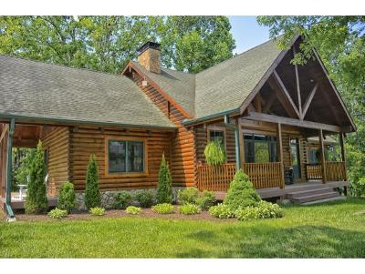 Butler Single Family Home For Sale: 329 Harbor View