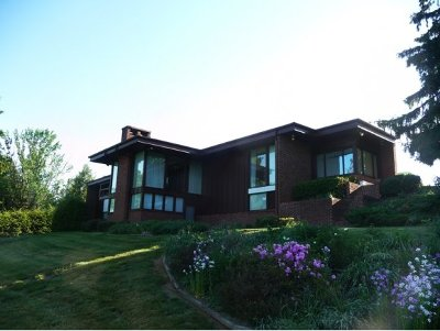 Single Family Home For Sale: 2375 Mountain Drive