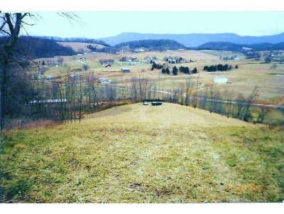 Greene County Residential Lots & Land For Sale: 700 Sugar Bowl Rd.