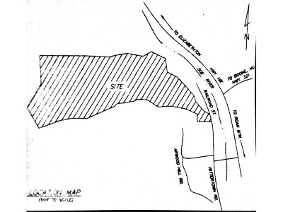 Hampton Residential Lots & Land For Sale: Railroad St