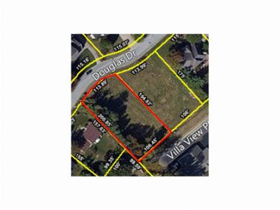 Residential Lots & Land For Sale: TBD Douglas Drive