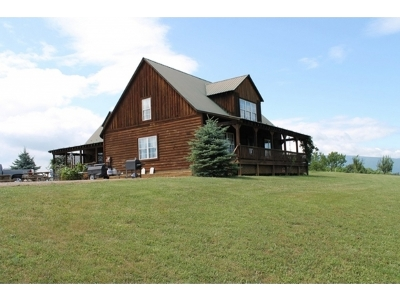 Abingdon Single Family Home For Sale: 14054 Rattle Creek Road