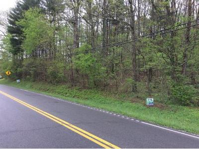 Erwin Residential Lots & Land For Sale: TBD North Main & Brian Lane