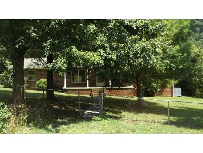 Rogersville Single Family Home For Sale: Webster Valley Rd