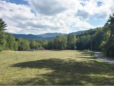 Unicoi Residential Lots & Land For Sale: TBD Upper Stone Mtn Rd