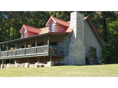 Telford Single Family Home For Sale: 155 Don Carson Road