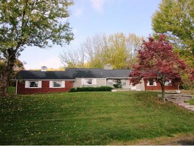 Elizabethton Single Family Home For Sale: 1906 Stateline Rd