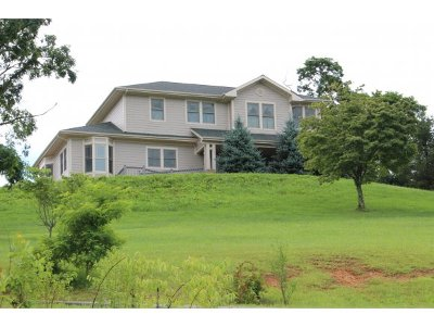 Butler Single Family Home For Sale: 1869 Dry Hill Road