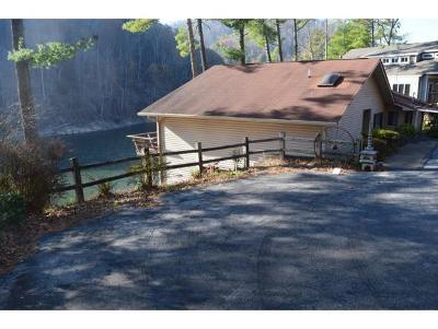Butler Single Family Home For Sale: 2012 Sink Valley Rd