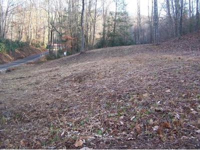 Butler Residential Lots & Land For Sale: Lot 8 Pandora Fork Road