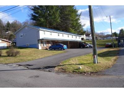 Bristol Multi Family Home For Sale: 1501+ New Hampshire Ave.