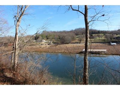 Piney Flats Residential Lots & Land For Sale: Lot 18 Lake Point