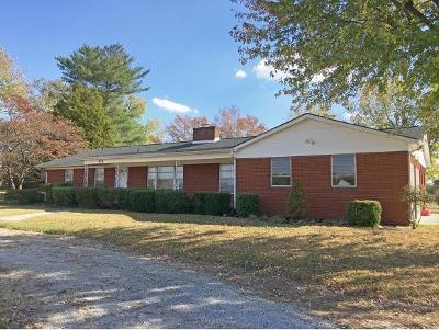 New Market TN Single Family Home For Sale: $184,500