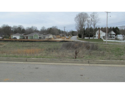 Greene County Residential Lots & Land For Sale: 104 Maple Crest