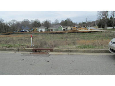 Greene County Residential Lots & Land For Sale: 1408 East Church