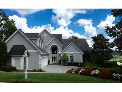 Jonesborough Single Family Home For Sale: 450 Heather View Drive