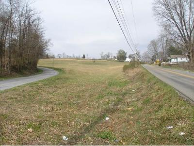 Residential Lots & Land For Sale: TBA Wallace Pike