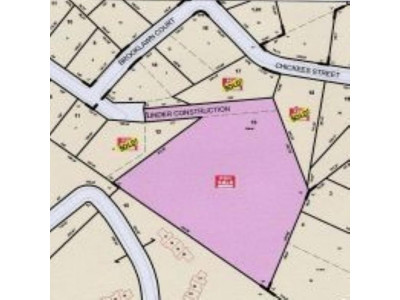 Washington-Tn County Residential Lots & Land For Sale: Meadowbrook Dr