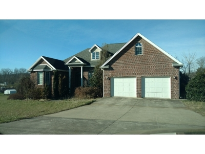Piney Flats Single Family Home For Sale: 375 Hunting Hill Rd
