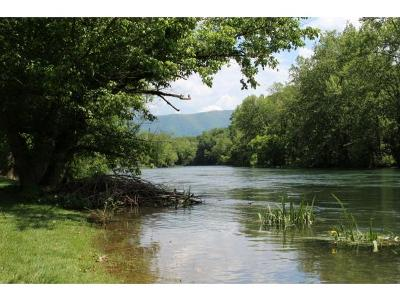 Bristol Residential Lots & Land For Sale: TBD Riverview Road