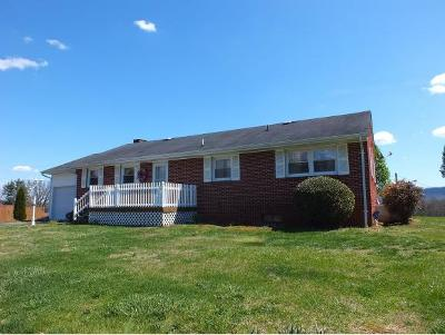 Single Family Home For Sale: 2874 Main St