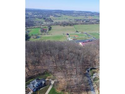 Johnson City Residential Lots & Land For Sale: 2844 Carroll Creek Rd.