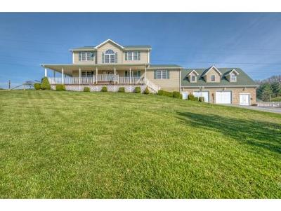 Abingdon Single Family Home For Sale: 18137 Wyndale Rd