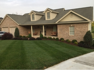 Piney Flats Single Family Home For Sale: 454 Grovemont Place