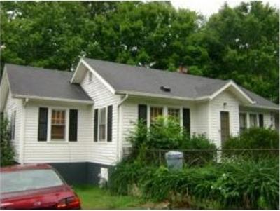 Rogersville Single Family Home For Sale: 229 Clay Street