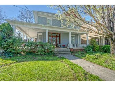 Bristol Single Family Home For Sale: 512 Spruce Street
