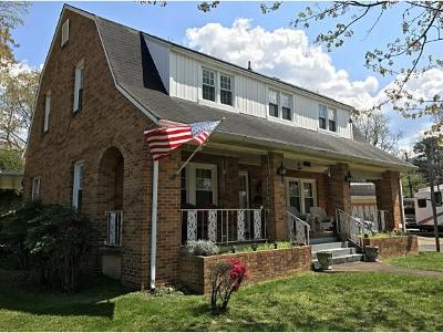 Erwin Single Family Home For Sale: 640 Holston Pl