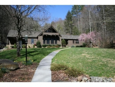 Erwin Single Family Home For Sale: 800 Pippin Hollow