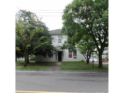 Abingdon Multi Family Home For Sale: 284 West Valley Street