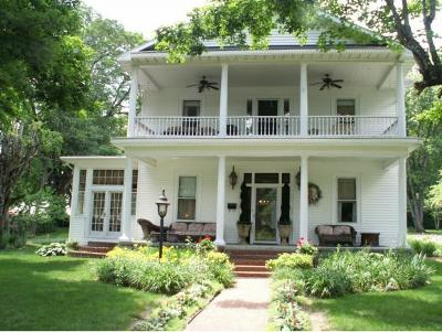 Mountain City Single Family Home For Sale: 323 North Church Street