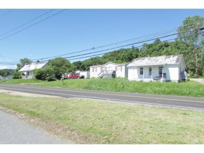 Elizabethton Multi Family Home For Sale: 2004 State Line Road