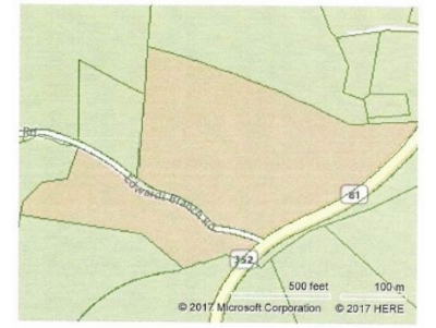 Unicoi Residential Lots & Land For Sale: TBD Edwards Branch Road