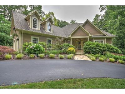 bristol Single Family Home For Sale: 15203 Turnberry Court