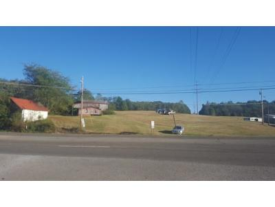 Johnson City Residential Lots & Land For Sale: 3779 West Market Street