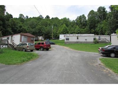 Elizabethton Multi Family Home For Sale: 369 Garrison Hollow Road