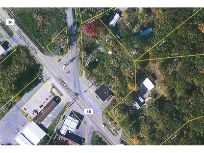 Johnson City Residential Lots & Land For Sale: 5358 Kingsport Highway
