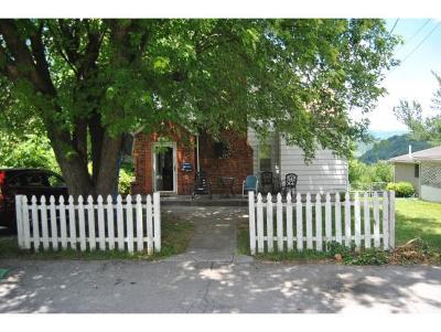 Elizabethton Single Family Home For Sale: 611 Linden Ave